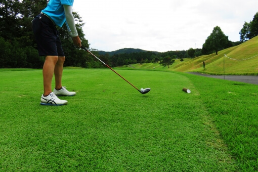 ゴルフ 断り方