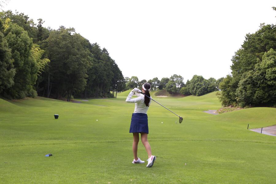 ゴルフクラブ レディース