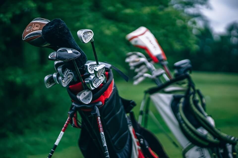 ゴルフクラブ 特徴