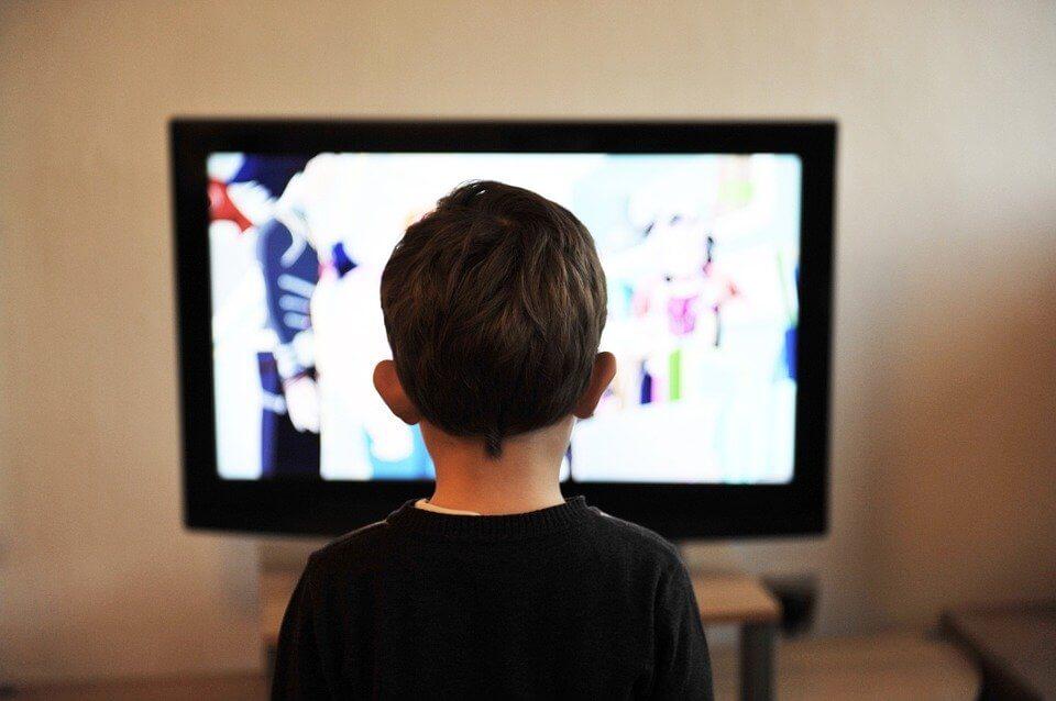 iPhone テレビを見る方法