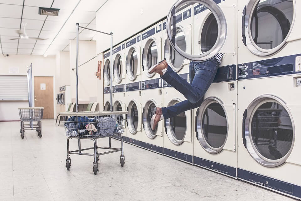 洗濯機 安い時期