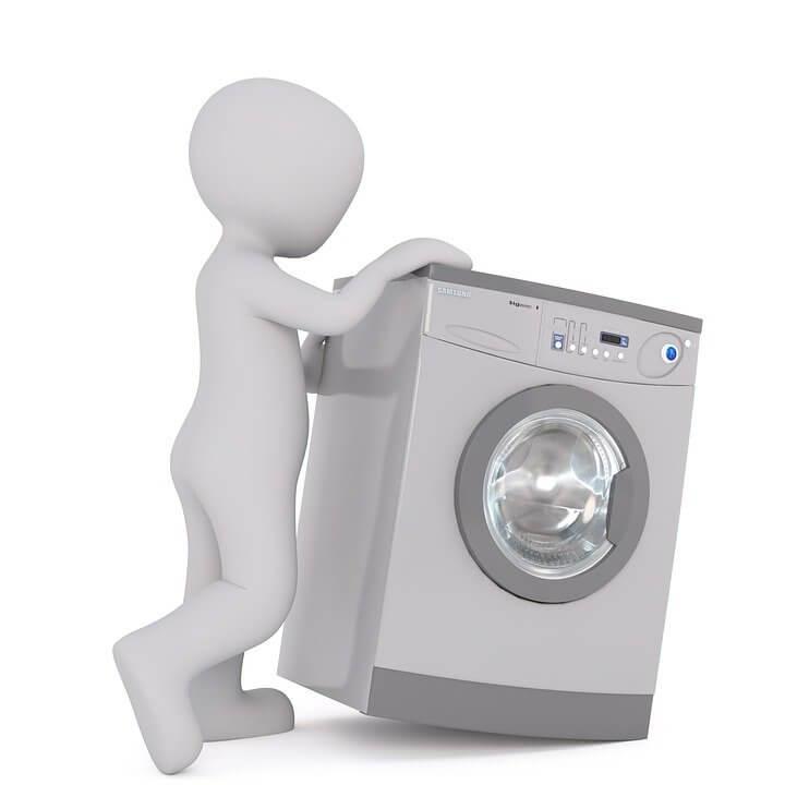 洗濯機 買い時