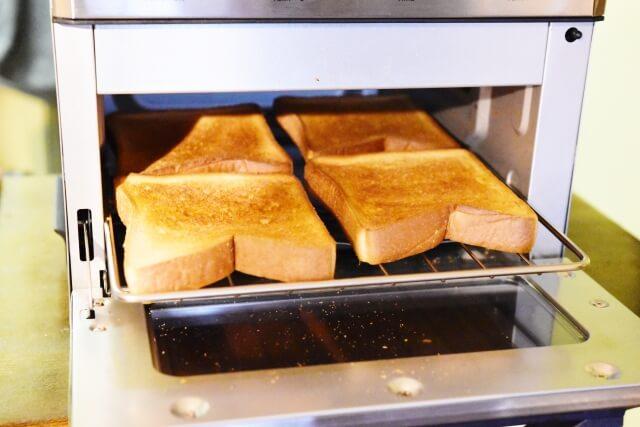 トースター安い
