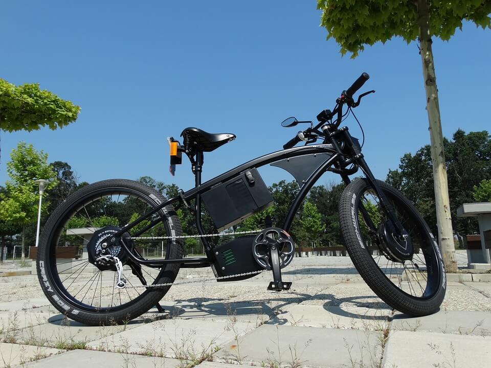 電動自転車 寿命 目安