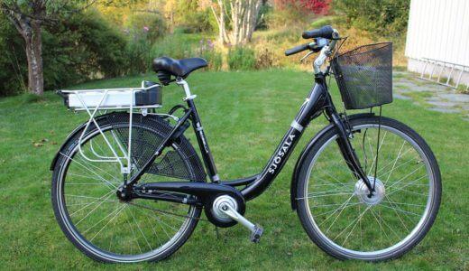 電動自転車 安い時期