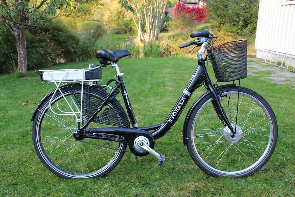 電動自転車 買い替え