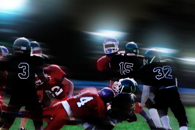 NFL 無料