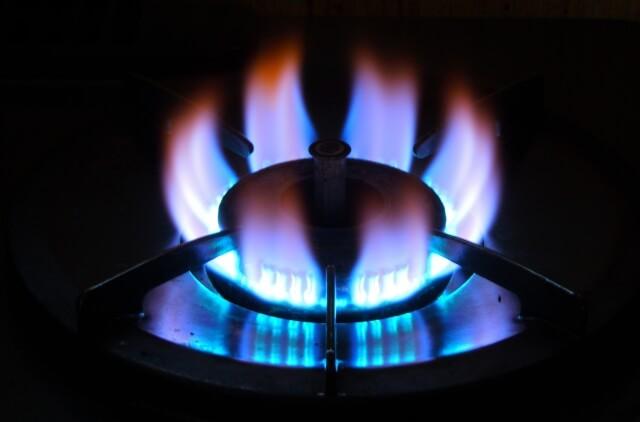 ガス買い替え