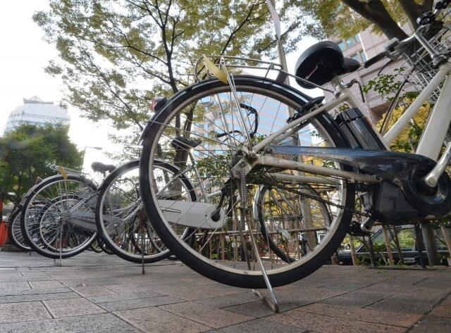自転車 買い時