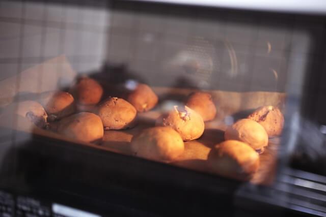 多機能オーブンレンジ