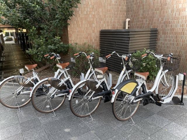 シティサイクルおすすめ