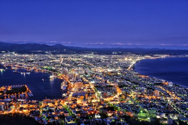 北海道旅行 安い時期