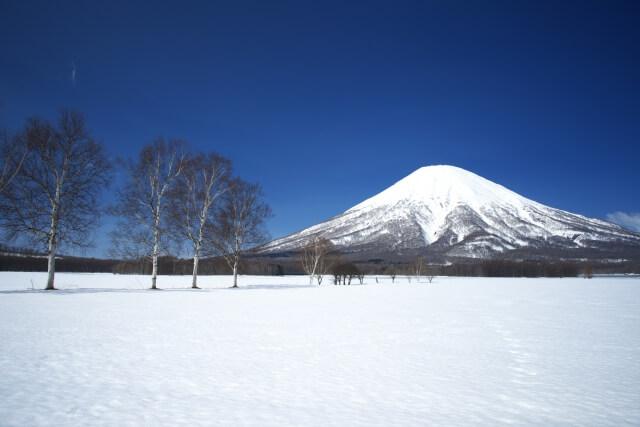 北海道 ベストシーズン