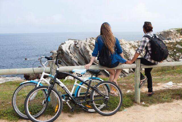 自転車 安い時期