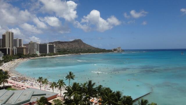 ハワイ 安い時期