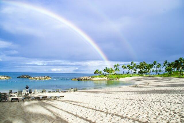 ハワイ ベストシーズン