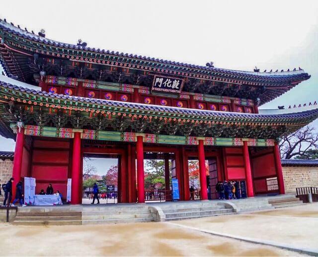 韓国旅行 安い時期