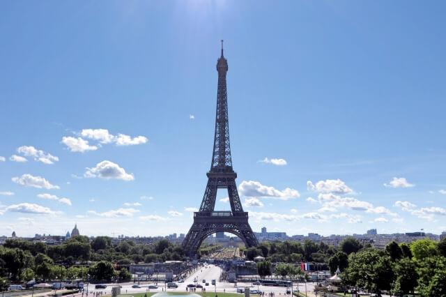 パリ旅行 安い