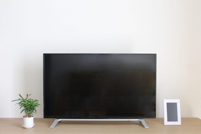 テレビを買うならどこのお店