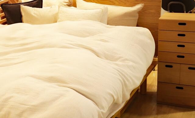 ベッド買うなら どこ